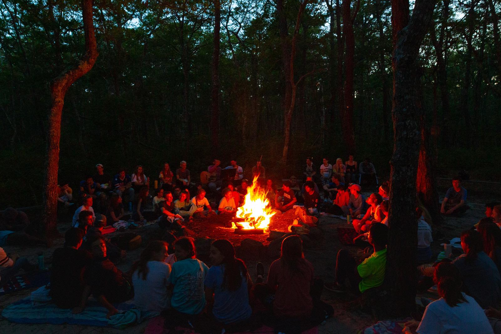 virtual-campfire