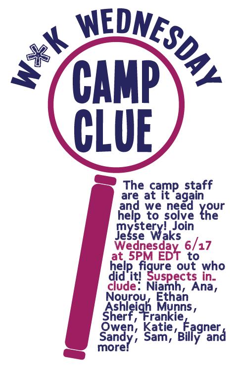camp-clue